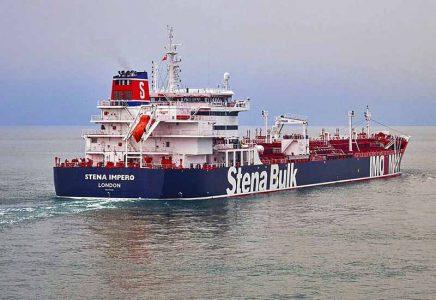 Iran seizes oil vessels